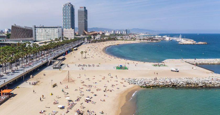 Companhia aérea lança voos por menos de 10 euros na Espanha