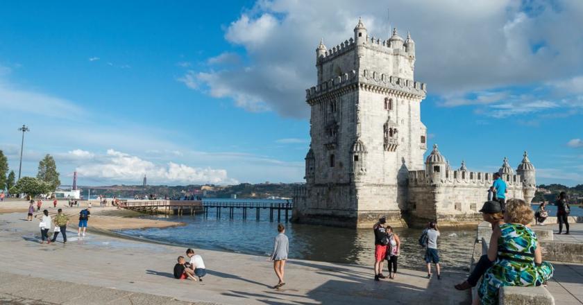 Rede hoteleira de Portugal prepara reabertura prevendo crise e demissões