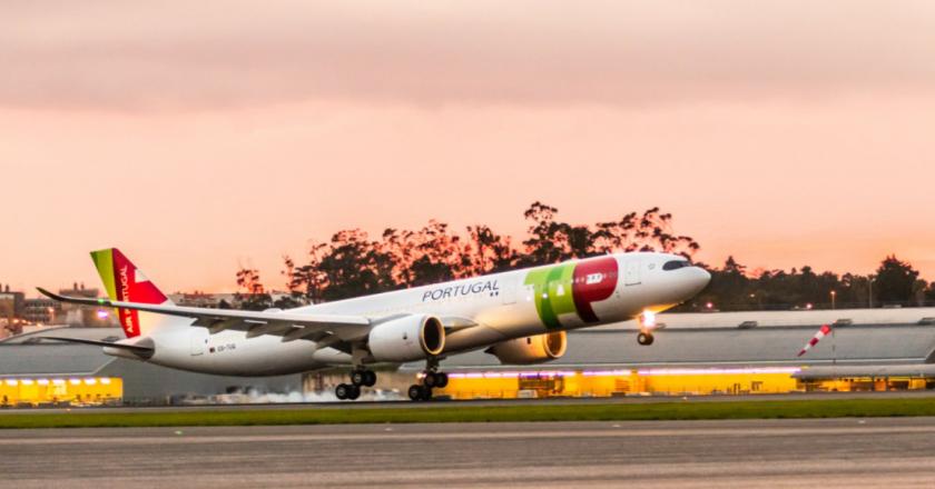 Governo de Portugal prevê recuperação de 40% das rotas aéreas em julho