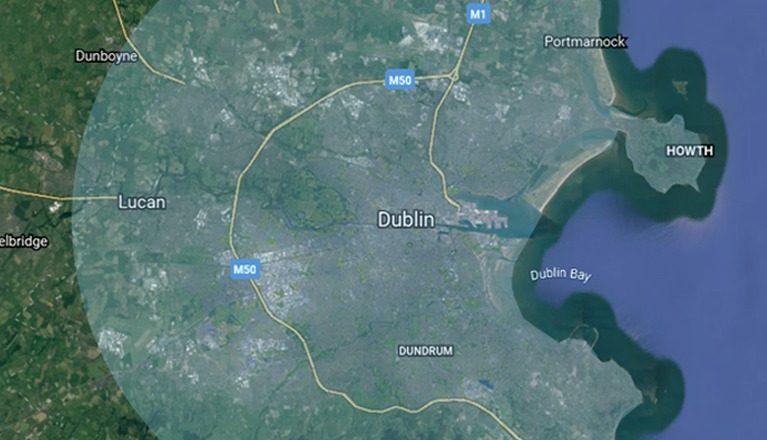 Estabelecimentos brasileiros ganham novo serviço de entrega em Dublin