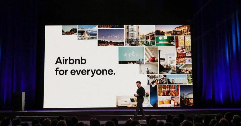 Airbnb e Safe Ireland se unem para ajudar vítimas de violência doméstica