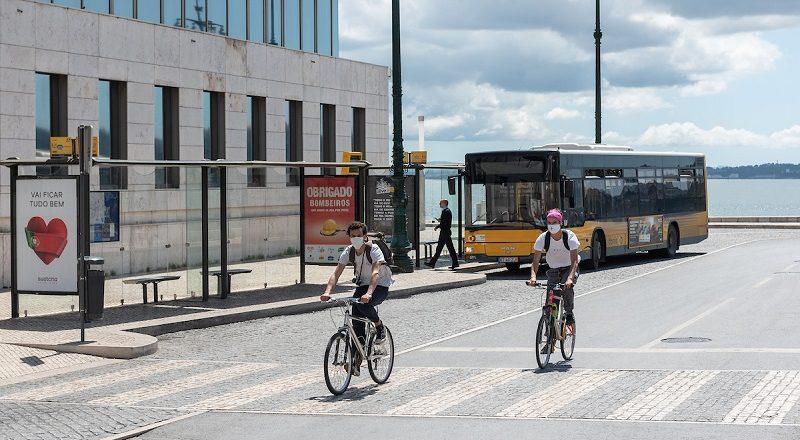 Lisboa lança programa para ajudar residentes na compra de bicicletas novas