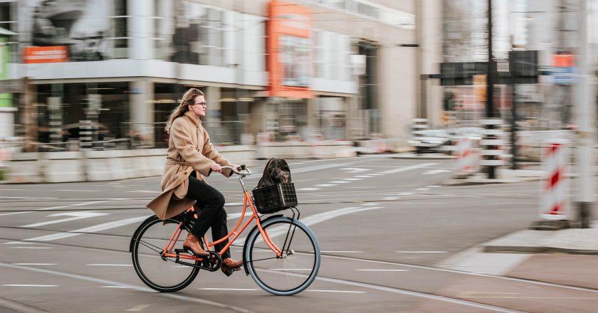 Vendas de bicicletas disparam na Itália com bônus do governo