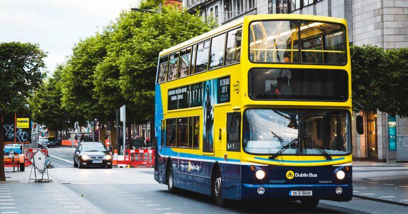 Deslocamentos de até 20 quilômetros passam a ser permitidos a partir de hoje na Irlanda