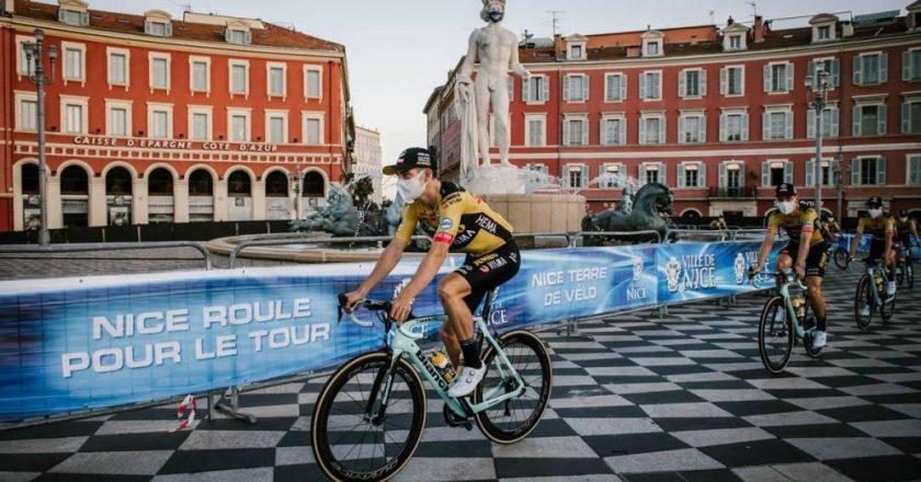Com 3,4 mil quilômetros, Tour de France começa neste sábado em Nice