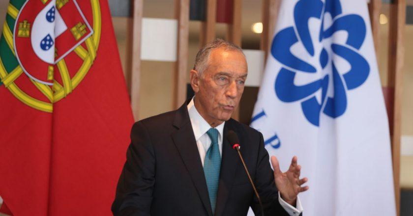 Presidente de Portugal tem dois diagnósticos diferentes para Covid-19