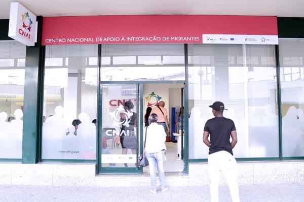 Lisboa abre centro de apoio às mulheres imigrantes vítimas de violência