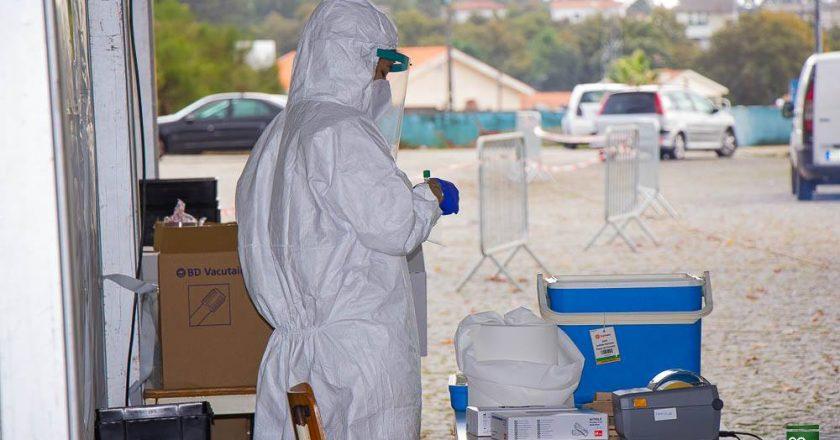 Pandemia: aprovada a renovação do estado de emergência em Portugal