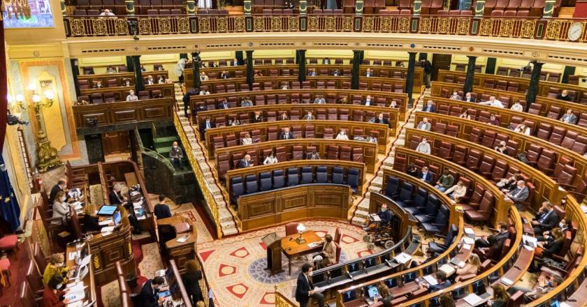 Congresso da Espanha aprova primeira lei que regulamenta eutanásia