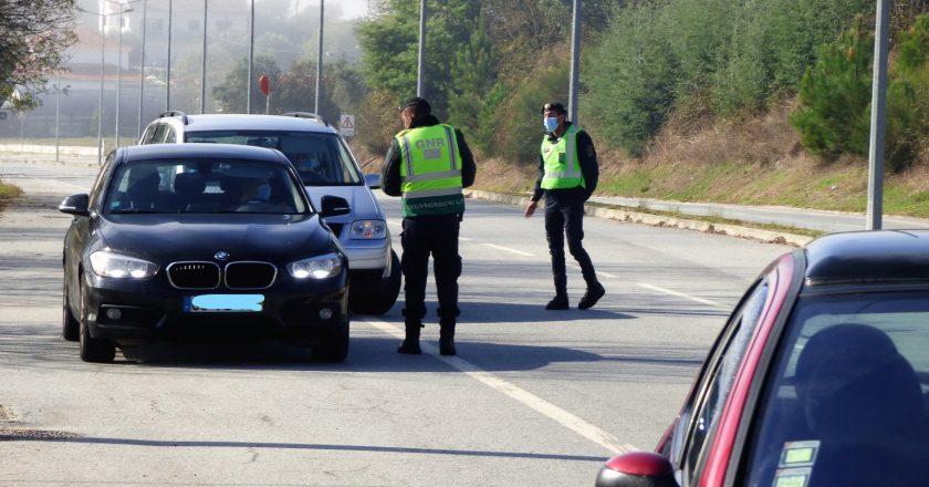 Portugal determina prisão para quem descumprir restrições da pandemia