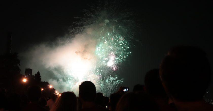 Dinamarca cancela tradicional festa de Réveillon na capital