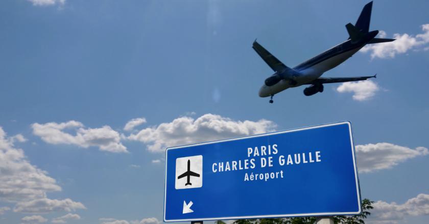 França evita lockdown, mas fecha fronteiras para países não-europeus