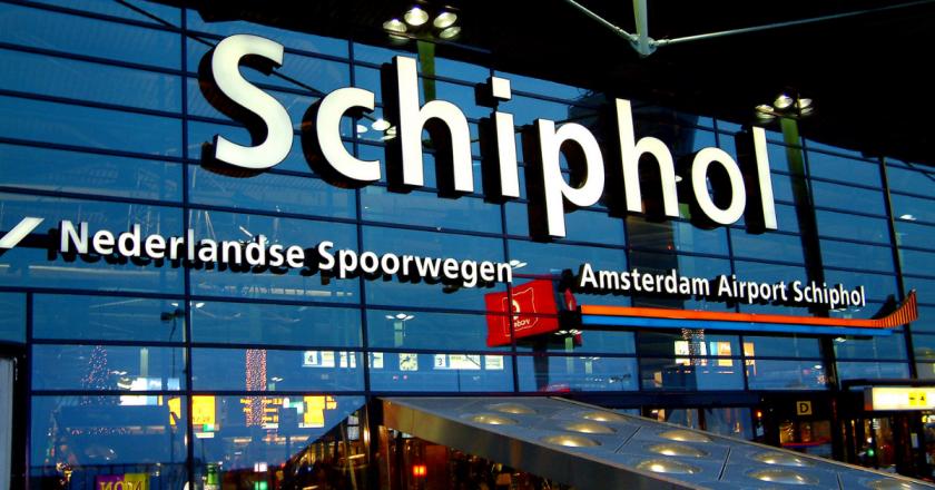 Holanda propõe toque de recolher e proíbe voos do Brasil por um mês