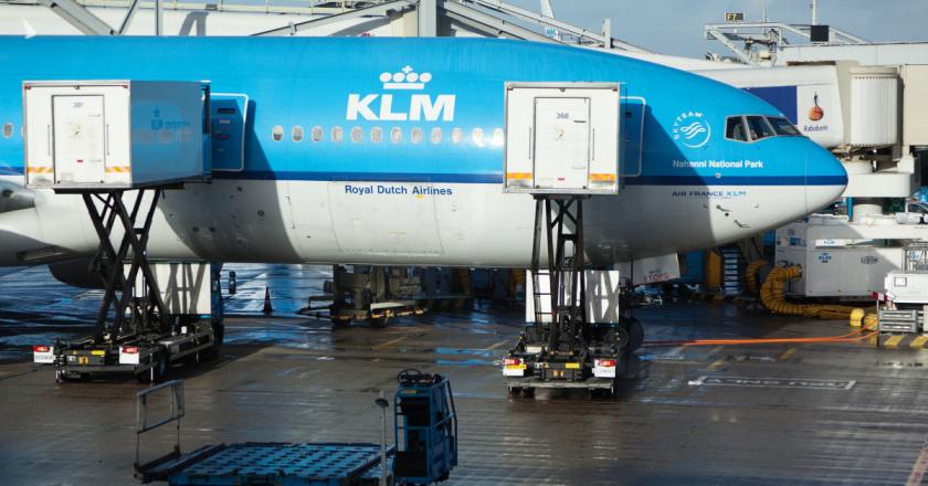 Companhia aérea cancela voos do Brasil para Holanda a partir deste sábado