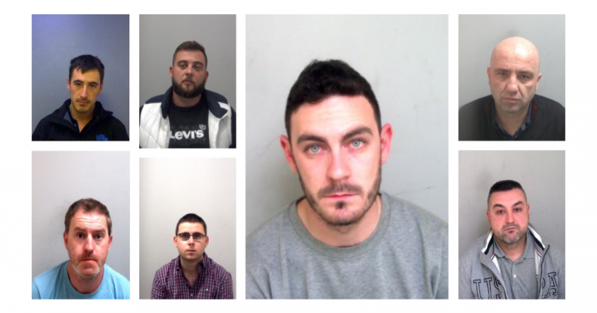 Justiça inglesa condena réus a 92 anos de prisão por morte de imigrantes em Essex