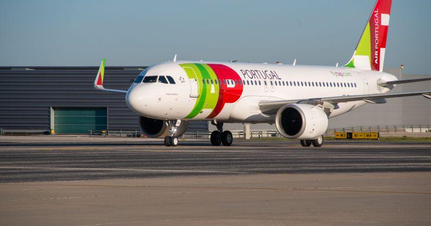 Portugal suspende voos do Brasil por duas semanas