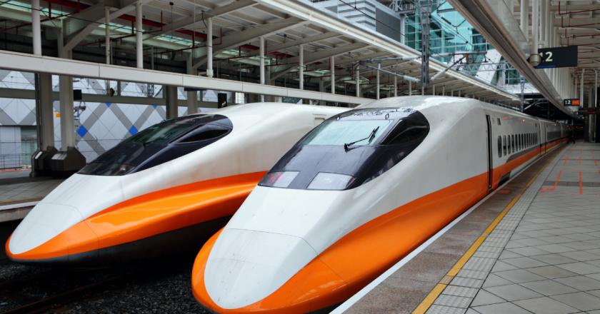 Trem de alta velocidade irá viajar de Lisboa a Madri em menos de três horas