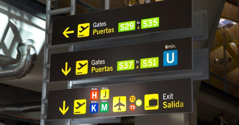 """Madri pede proibição de voos do Brasil, mas Espanha descarta medida """"neste momento"""""""