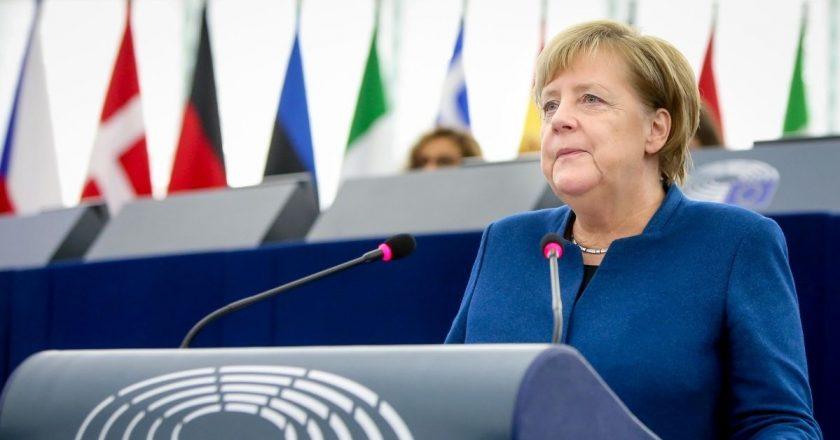 Alemanha lidera corrida de vacinação contra Covid-19 na União Europeia