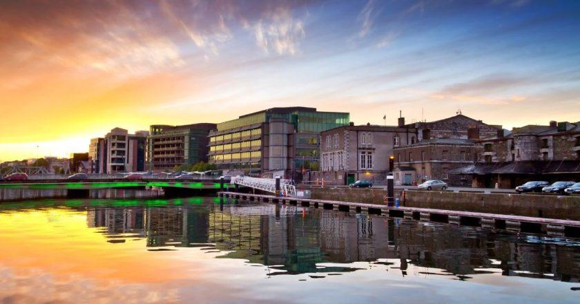 Irlanda tem menor número de casos de Covid-19 das últimas sete semanas