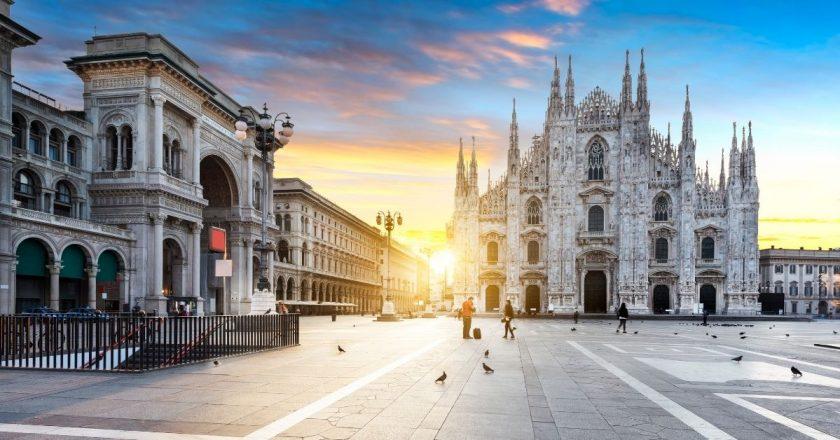 Itália estende proibição de viagens entre regiões até o final de março