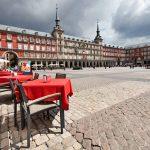 Na Espanha, bares e restaurantes contabilizam 300 mil demissões