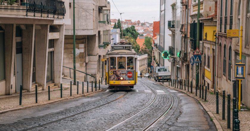 Portugal estende lockdown até março