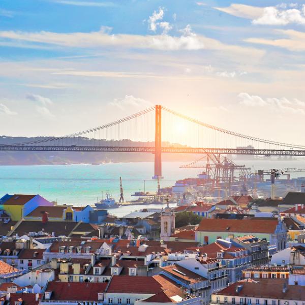 Portugal prolonga lockdown por mais 15 dias