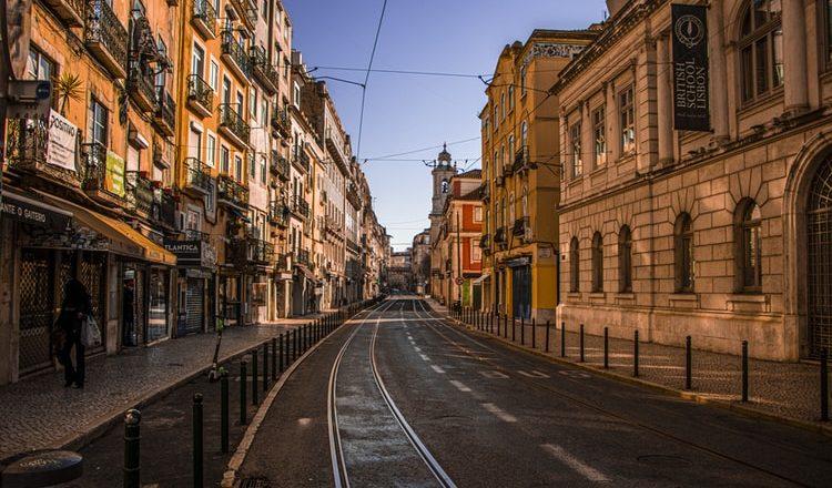 Portugal atinge menor taxa de contágio por Covid-19 da Europa