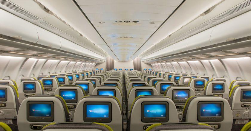 TAP cobra até €2 mil por passageiro para voo especial de Portugal ao Brasil