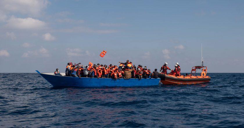 Reino Unido: novo plano de imigração reduz chance de asilo para refugiados