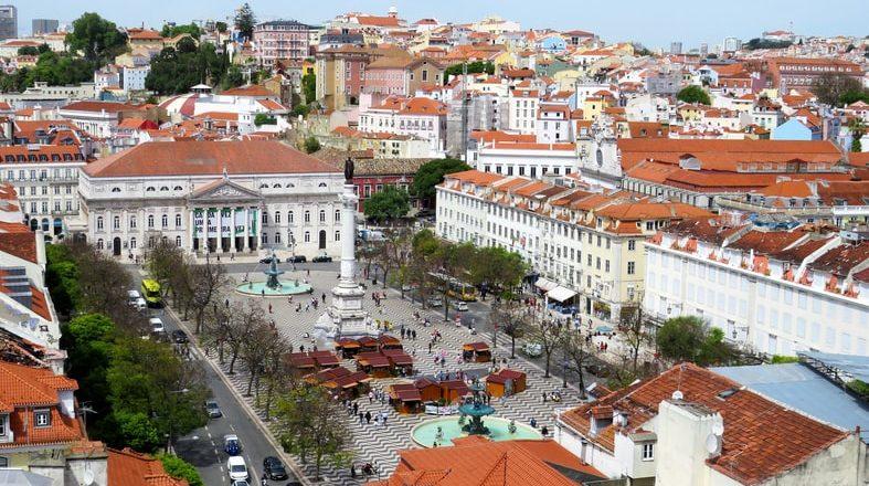 Lisboa é eleita um dos '21 Lugares do Futuro'