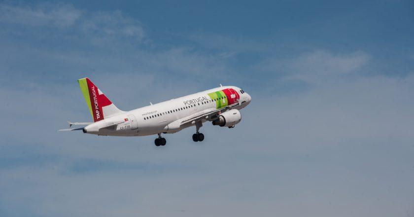 Novo voo da TAP vai repatriar brasileiros e portugueses na próxima semana