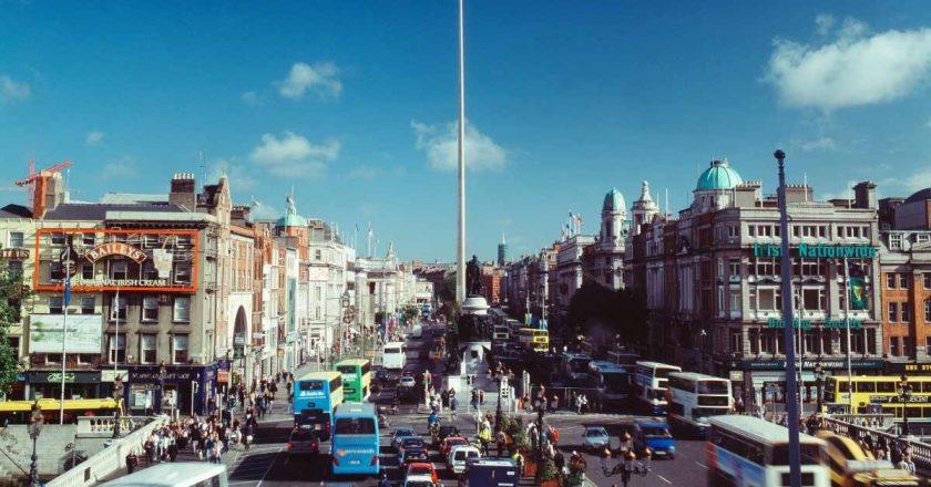 Governo da Irlanda retira limite de 5km para circulação a partir de abril