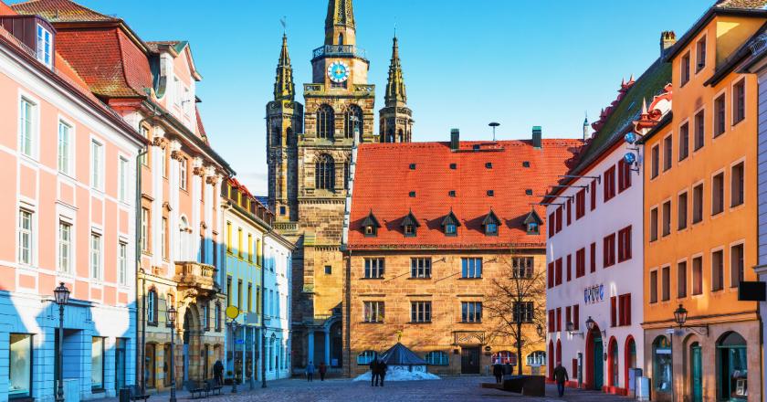 Alemanha volta atrás e cancela lockdown na Páscoa