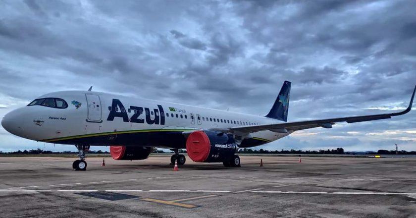 Portugal autoriza que companhias brasileiras realizem voos extras
