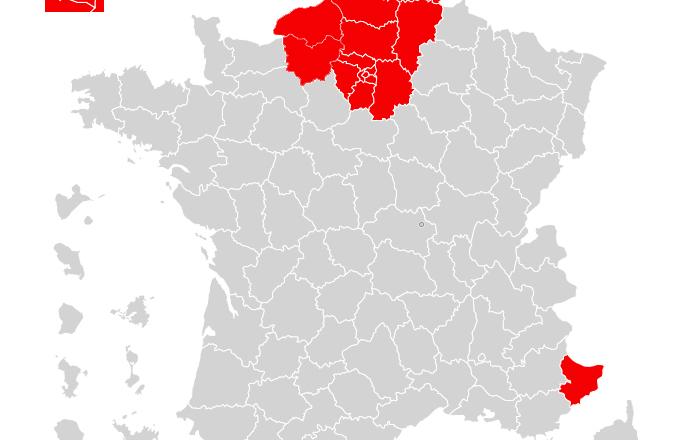 Paris e outros 15 departamentos entram em novo lockdown nesta sexta-feira
