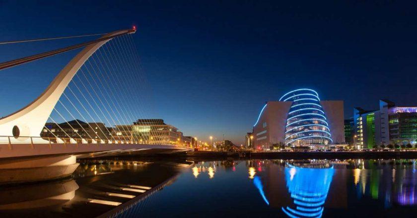 Irlanda: taxa de infecção por Covid-19 cai 92% desde o início do ano