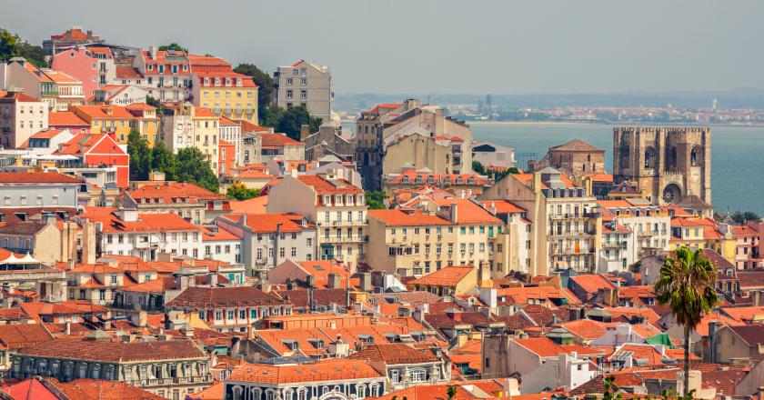 Portugal registra primeiro dia sem mortes por Covid-19 em oito meses