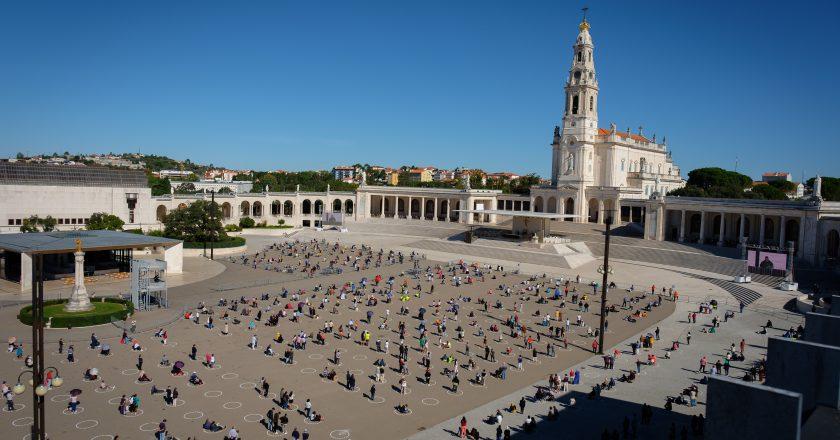 Portugal celebra dia de Nossa Senhora de Fátima com limitação de público