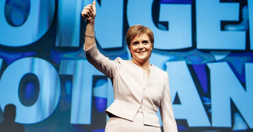 Escócia: nacionalistas vencem eleição e defendem saída do Reino Unido