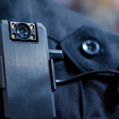 Governo irlandês define regras para uso de câmera corporal pela polícia