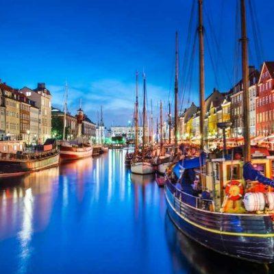 Dinamarca é o primeiro país europeu a excluir uso da vacina Johnson & Johnson