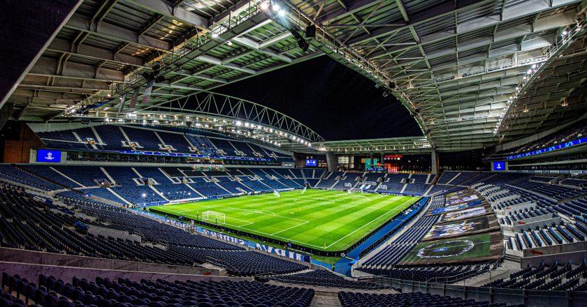 Final da Liga dos Campeões é transferida para Portugal