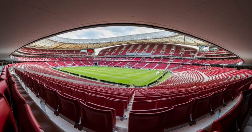 Madri libera entrada de torcedores no jogo Espanha x Portugal