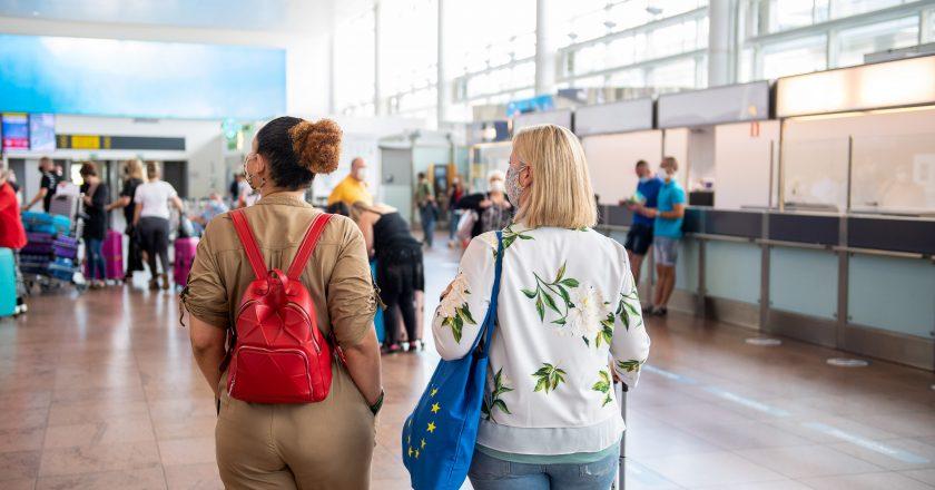 União Europeia vai liberar turismo entre países do bloco em julho