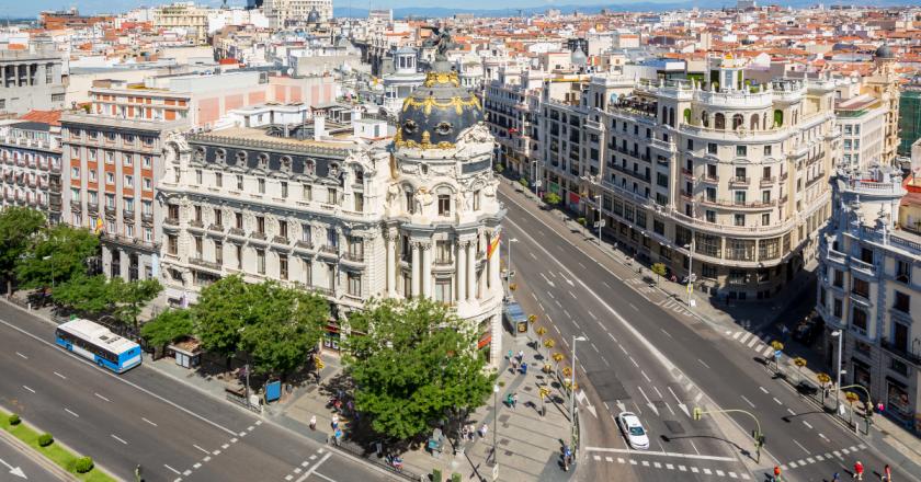 Madri aposta em plano turístico para ser o melhor destino urbano do mundo