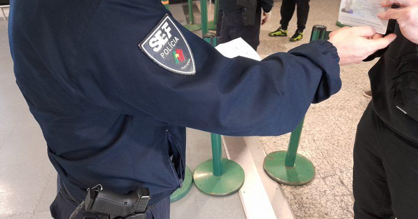 Governo de Portugal confirma que vai barrar greve de fiscais da imigração