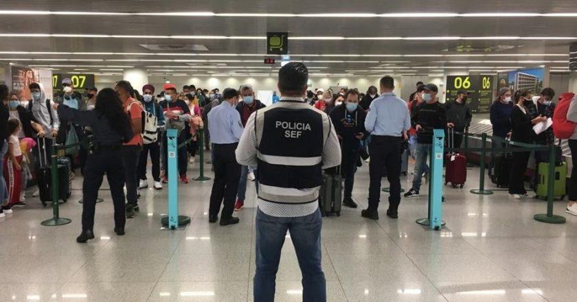 Portugal: entidades ameaçam barrar na justiça greve de fiscais da imigração