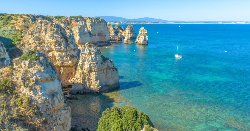 Portugal se prepara para receber turistas do Reino Unido
